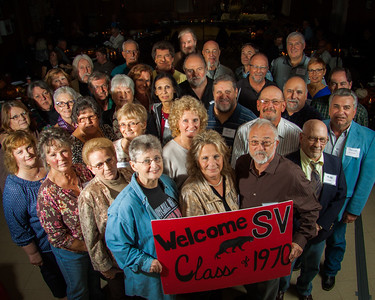 SV Reunion 2015