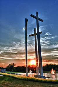 Cross Church July 24