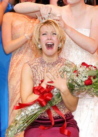 DBKphoto / Miss New Jersey 2005-06 Julie Robenhymer