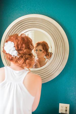 Monroe Wedding - PreCeremony