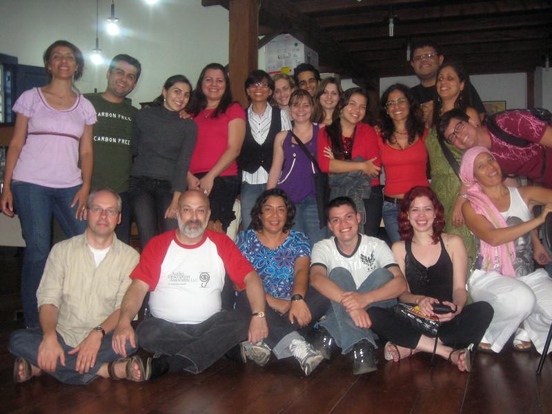 A group photo!