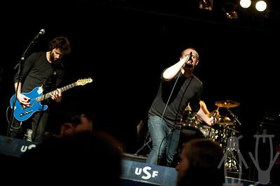 Hindenbürg Rock 'n' Grill, 21.02.2009