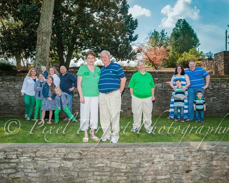 2013 Miller Family