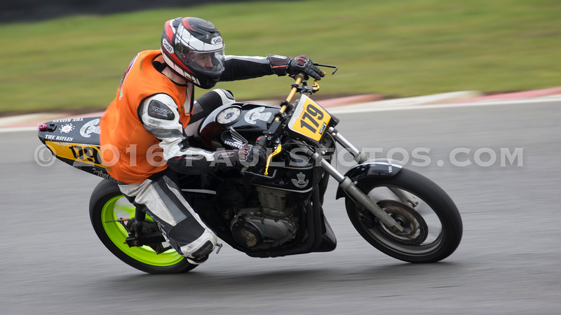 Brands Hatch 2016 - Motorcycles