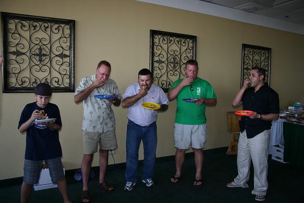 2007 Corpus Christi Getaway