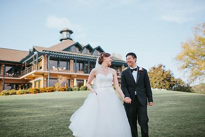 Katie & Kevin's Wedding