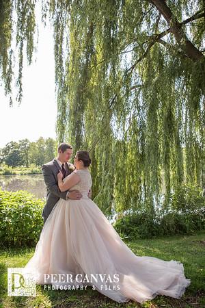 Elizabeth and Mason Wedding