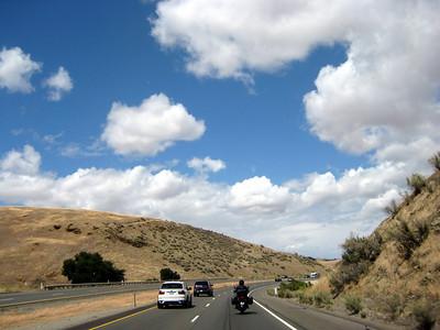 Kings Canyon Ride