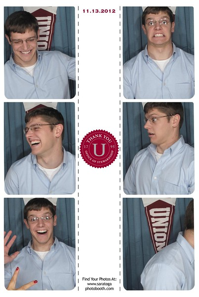 "Union College ""Thank-A-Thon"""