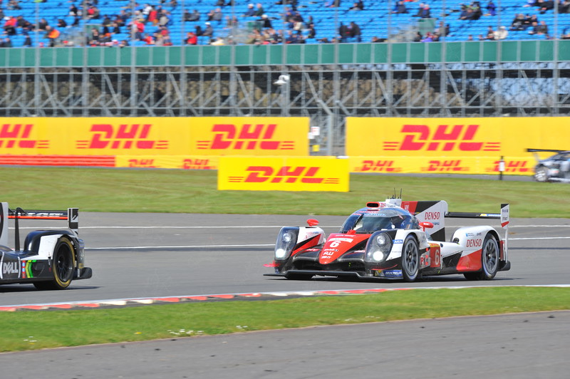 FIA WEC 6 Hours of Silverstone Race 2016  © 2016 Ian Musson. All Rights Reserved.