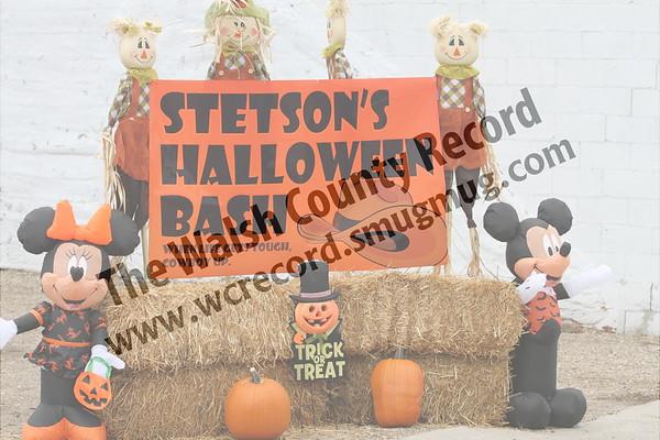Stetson's Halloween Bash 2018