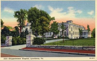 Guggenheimer Hospital