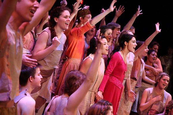 SHS Aida 2010