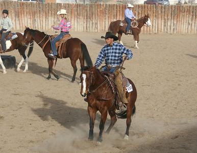 Ranch Versatility 3-6-11