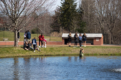 4/11/19: Science in the Pond