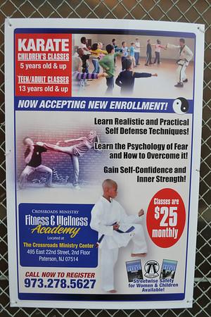 The Ohana Self Defense Academy, LLC