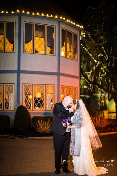 Christine + Jeff's Wedding