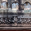 Khmer temple, Cambodia