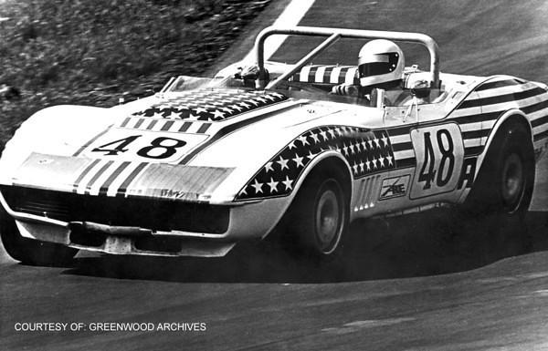 Corvettes at Runoffs 1965-1993