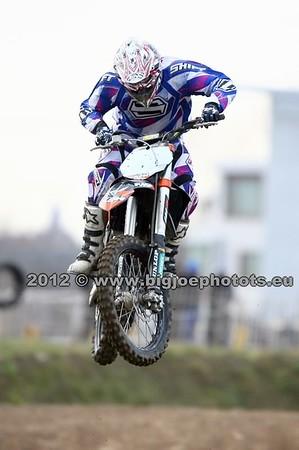 Motorcross North City