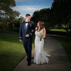David & Megan Wedding 12-27-15