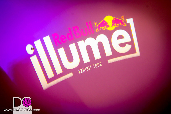 Red Bull Illume @ Piedmont Park | Thursday 3-20-14