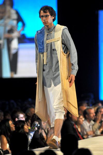 DAAP Fashion Show twenty ten