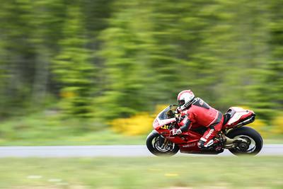 2013-06 Rider Weekend: Gerhard M Part 4
