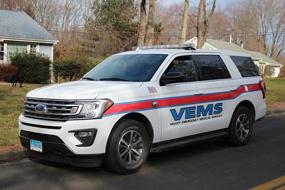 Apparatus shoot - Valley EMS - Naugatuck Valley, CT