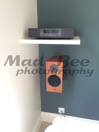 Audio Visual Custom Installations