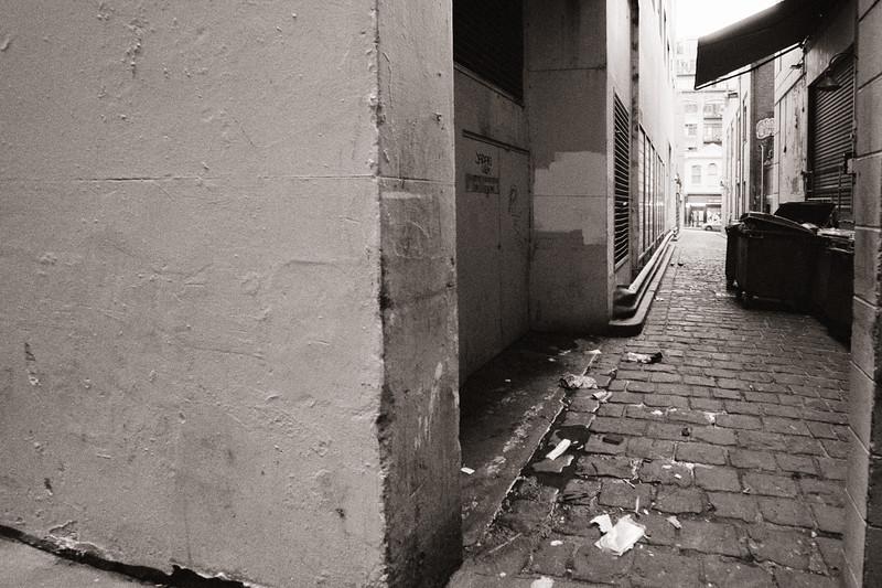 Knox Lane & Knox Place
