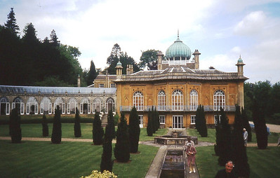 England-House 2003
