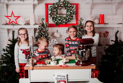 Cousins Let's Bake Mini 2020