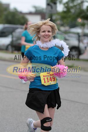Featured - 2013 Kona Run