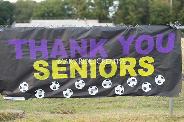 Broughton soccer senior night vs Leesville. October 21, 2019. D4S_8275