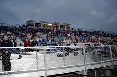 Madison High School Homecoming 2011.