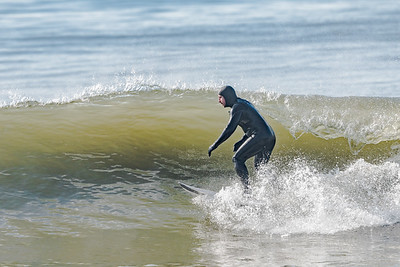 Surfing Lido 4-25-20