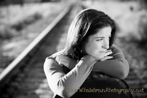 Kelly Portraits
