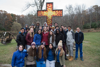 Junior SALT Retreat – November 2017