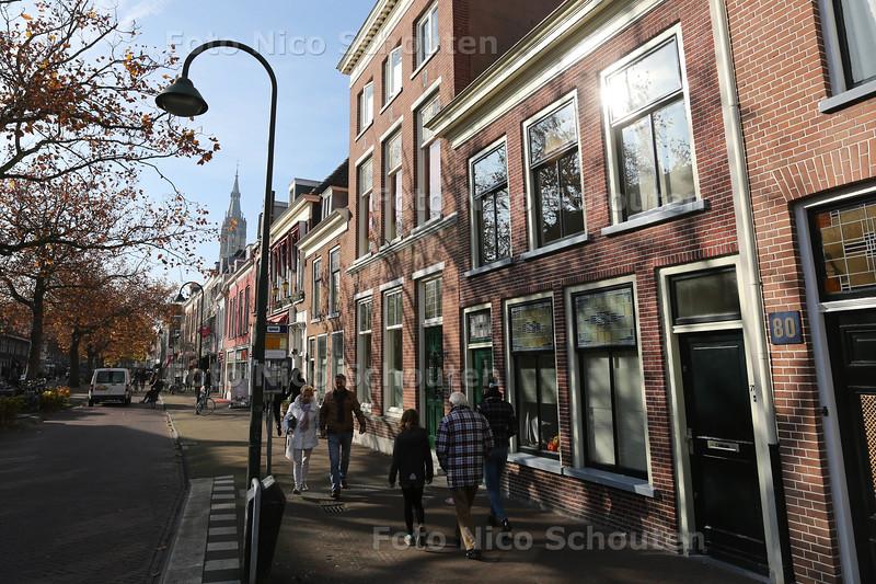 WONEN 2: Familie Duyvesteijn - DELFT 2 NOVEMEBR 2015 - FOTO NICO SCHOUTEN