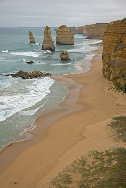 Twelve Apostles 2 - Great Ocean Road, Victoria, Australia