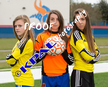 West Orange Girl's Soccer Team