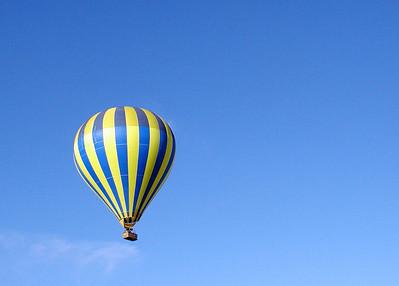 Albuquerque Balloon Fiesta 2004