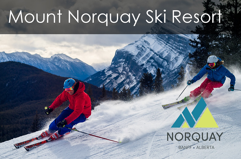 Photo - Ski 1 - Mount Norquay (Button Image).jpg