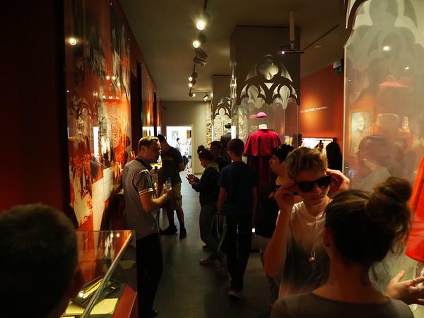Dom & Muzeum Sw Jana Pawla II - 2017