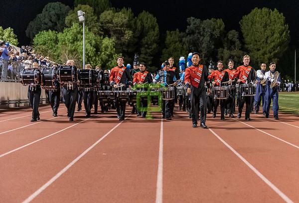 Rampage Drumline