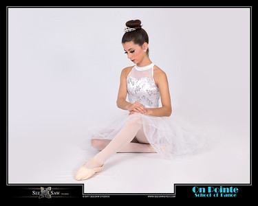 OnPointe School of Dance Pictures 2017