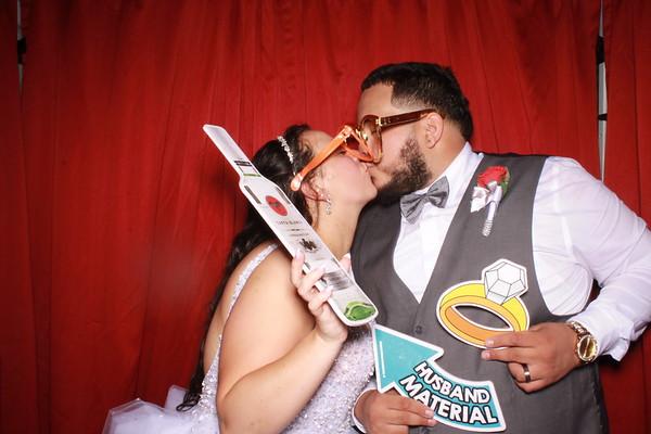 Rivera - Martin Wedding