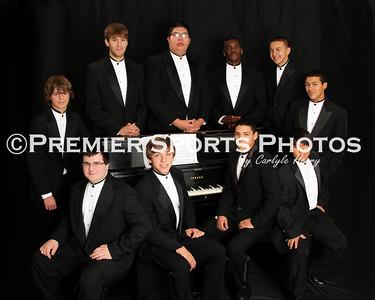2011-12 La Porte High School Choir