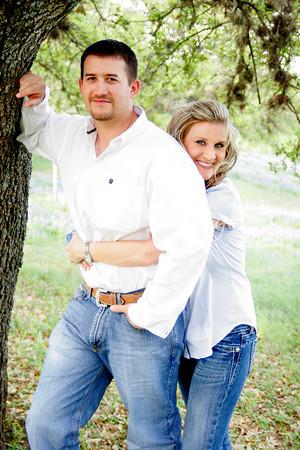Jenni and Tim